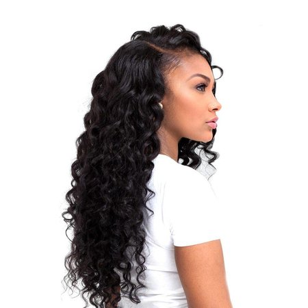Deep Wave Hairextensions