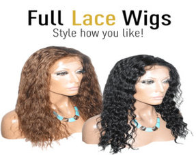 FULL LACE-WIGS