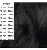 Single Drawn Weave Haar