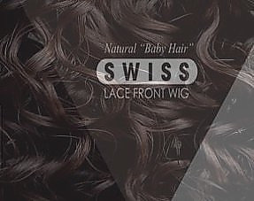 FRONTAL LACE-WIGS