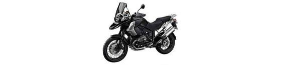 R 1200GS Adventure Triple Black