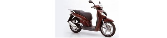 SH 125 Scoopy