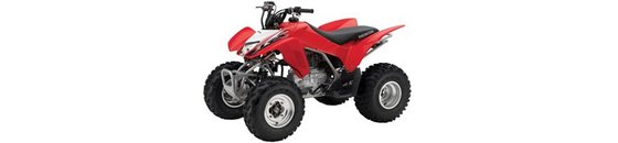 TRX 250X