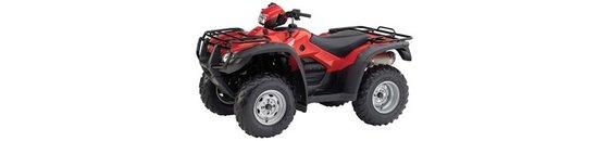 TRX 500FA