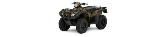 TRX 500TM