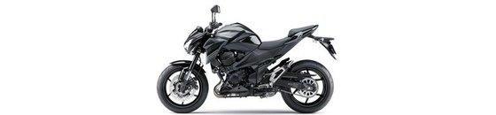 Z 800e Special Edition