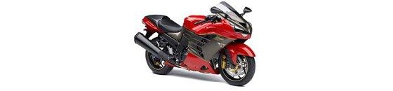 ZZR 1400 Special Edition
