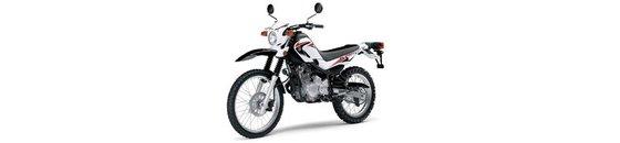 XT 250 Serrow