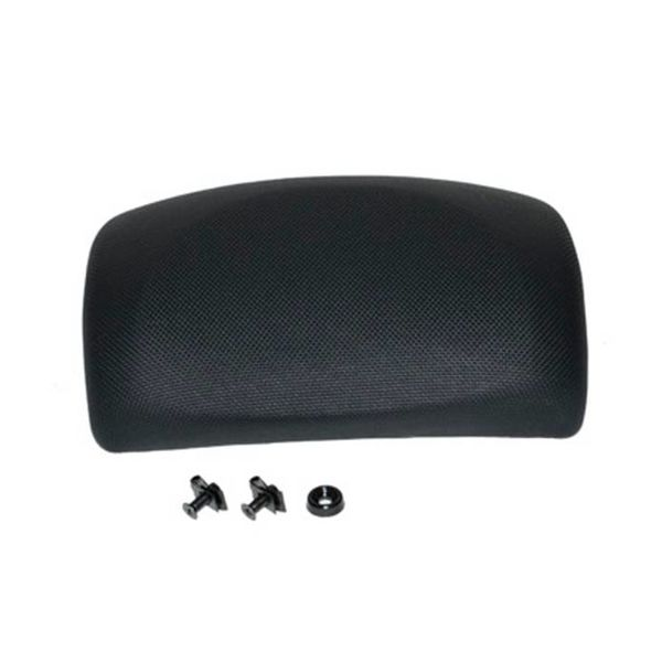 Rugsteun topkoffer Shad  45L