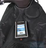 Tucano Urbano Telefoonhouder waterdicht voor Tucano Beenkleed Thermoscud