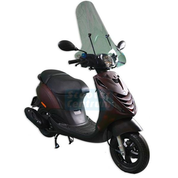 Piaggio Zip SP 50 4T Euro 4 Injectie Matrood