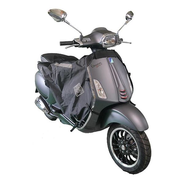 Vespa Sprint 50 4T Beenkleed Tucano Thermoscud