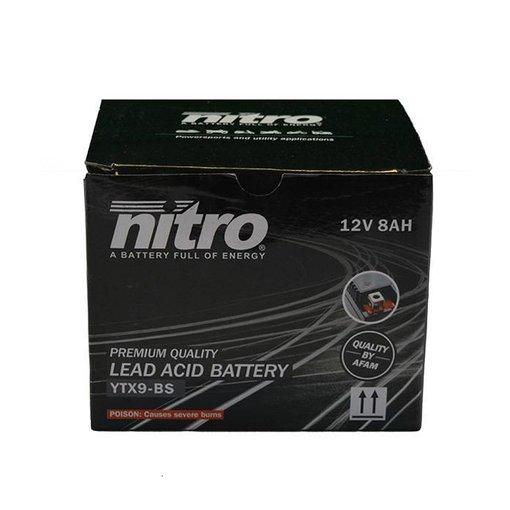 Nitro Honda TRX 700XX  Quad accu