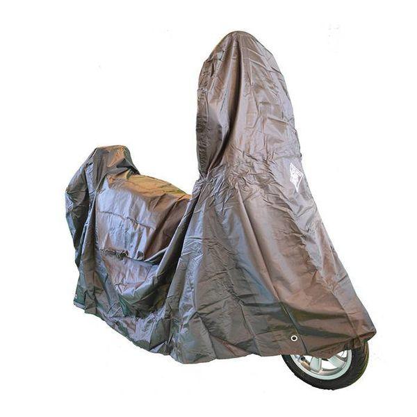 Peugeot Tweet 50 4T  Scooterhoes met windscherm ruimte