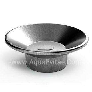 Steel Waterfles CAP