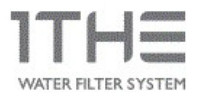 1THE® Waterfilter