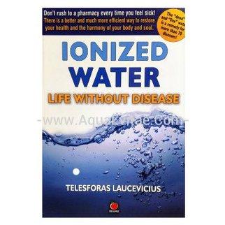 Ionized Water Boek