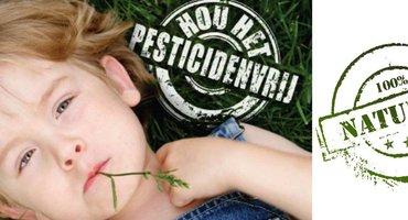 Verwijder Pesticiden van Groenten en Fruit