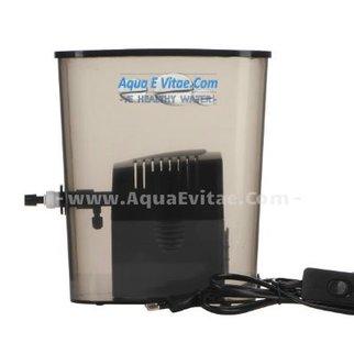 Reinigingsset Water Ionisator