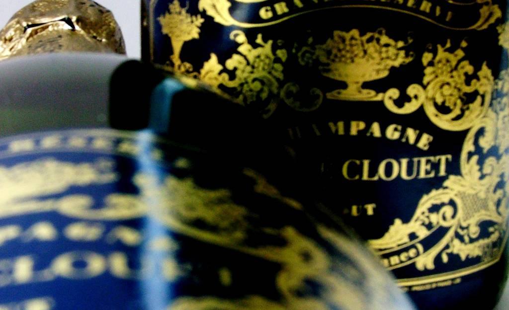 Oudjaarsavond & Champagne