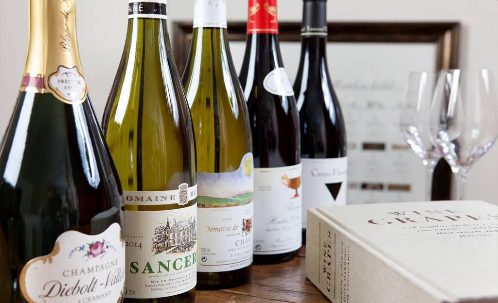 Mini wijncursus: nieuwe datum volgt