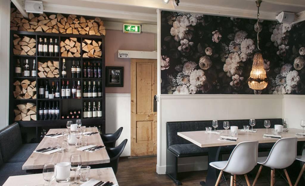 WSET 2 wijncursus bij Restaurant De Wandelaar