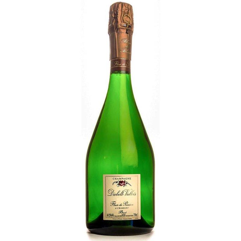 Champagne Diebolt-Vallois - Fleur de Passion - Champagne