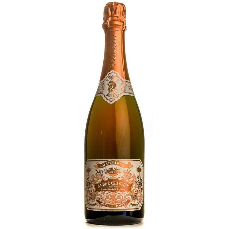 Champagne André Clouet - Brut Rosé - Champagne
