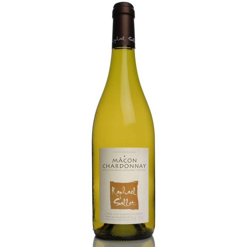 Domaine l'Arfentière - Mâcon-Chardonnay - Bourgogne