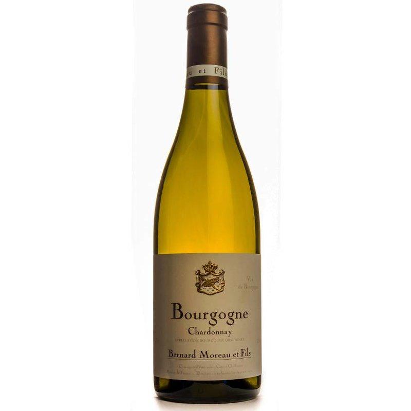Domaine Moreau - Bourgogne Blanc - Bourgogne