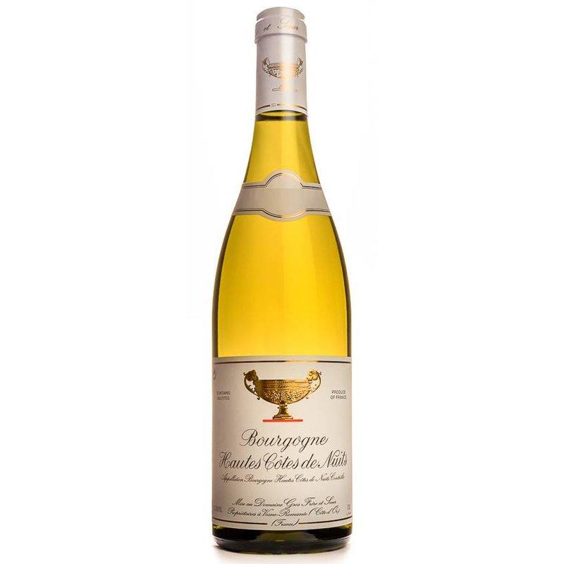 Domaine Gros - Bourgogne Hautes-Côtes de Nuits Blanc - Bourgogne