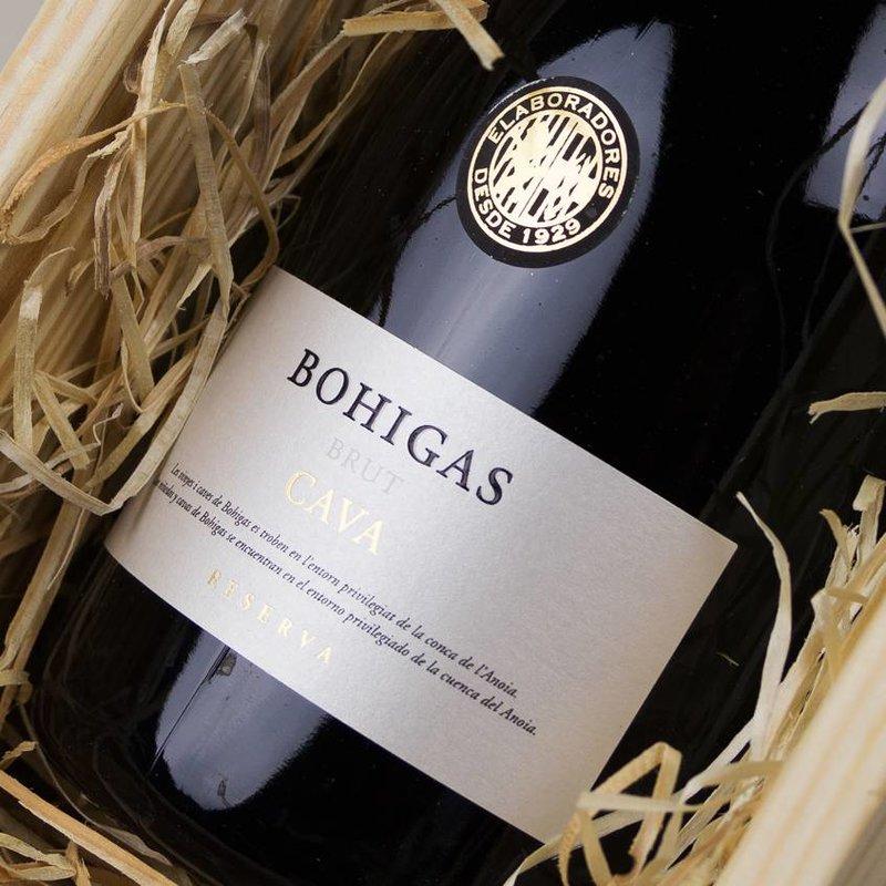 Bohigas - Cava Brut - Cadeau