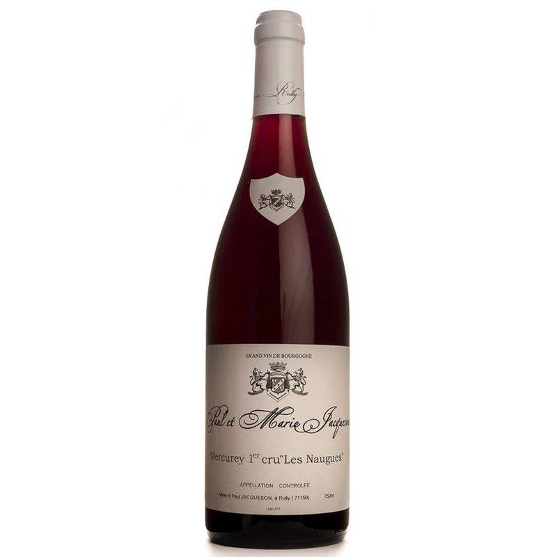 Domaine Jacqueson - Mercurey Rouge 1er Cru - Bourgogne