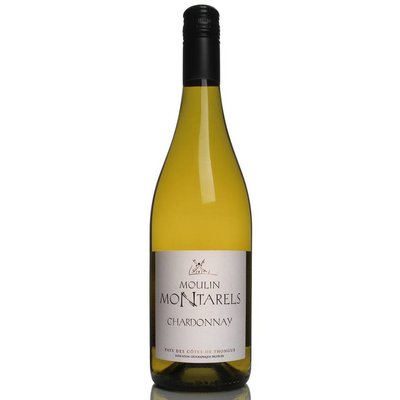 Domaine des Montarels - Chardonnay - Côtes de Thongue