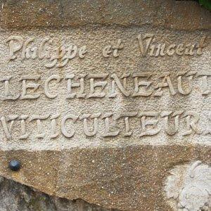 Domaine Lécheneaut