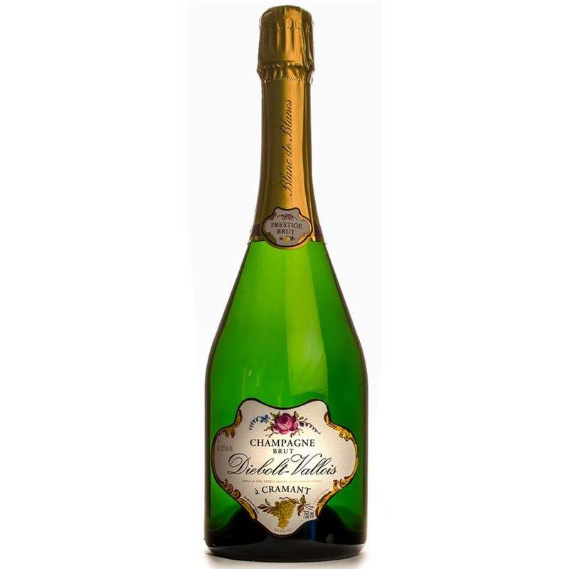 Champagne Diebolt Vallois - Brut Prestige - Cadeau