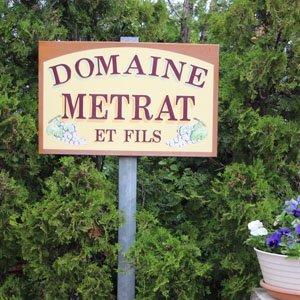 Domaine Bernard Métrat