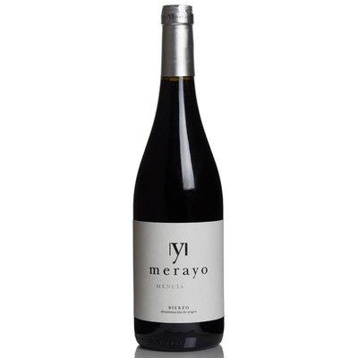 Merayo - Mencía - Bierzo