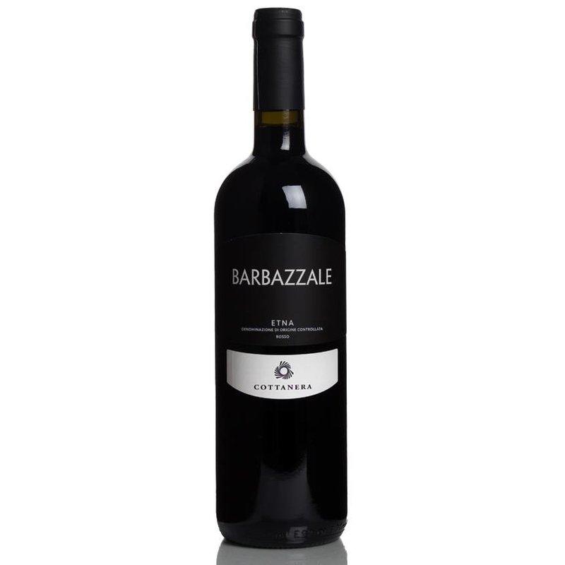 Cottanera - Barbazzale Etna Rosso - Sicilië