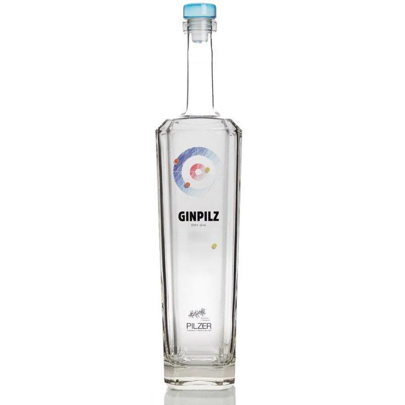 Distilleria Pilzer - GinPilz- Trentino