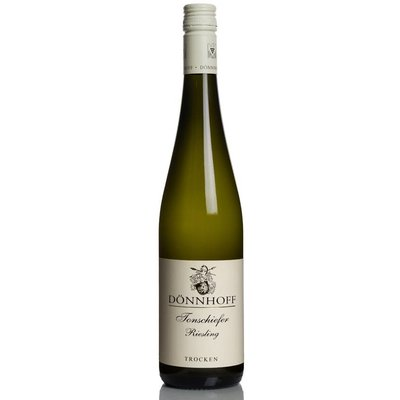 Weingut Dönnhoff - Riesling Trocken Tonschiefer - Nahe