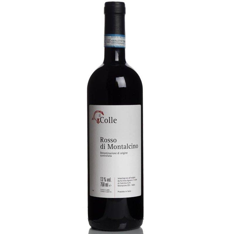 Il Colle - Rosso di Montalcino - Toscane