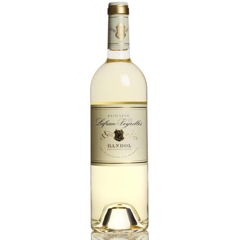 Domaine Lafran-Veyrolles - Bandol Blanc - Bandol