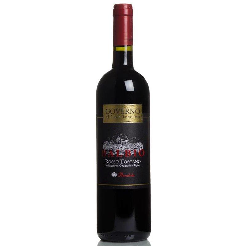 Rendola - Balbio Toscano Rosso Governo - Toscane