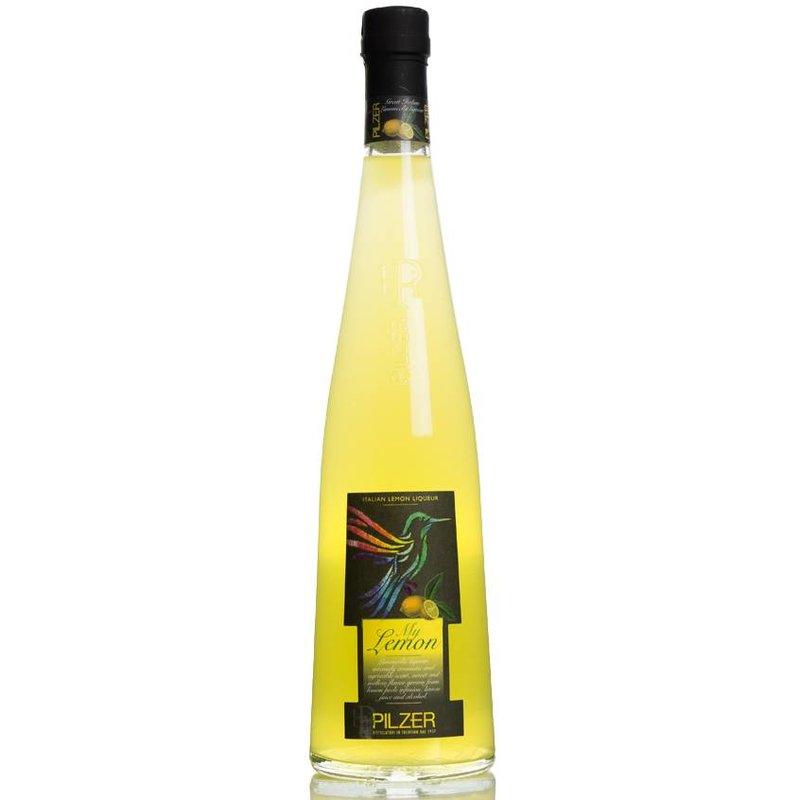 Distilleria Pilzer - Limoncello - Trentino