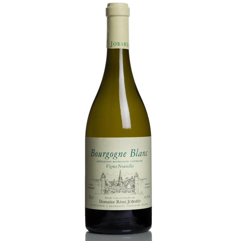 Domaine Rémi Jobard - Bourgogne Blanc Vignes Nouvelles - Bourgogne