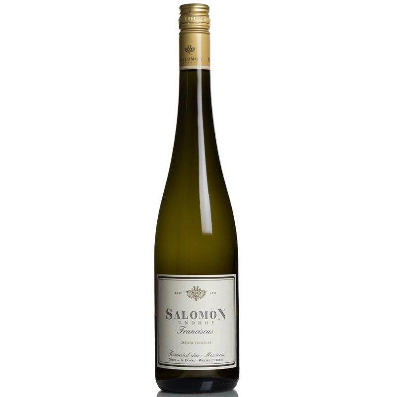 Weingut Salomon Undhof - Grüner Veltliner Franciscus - Kremstal