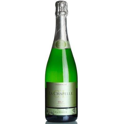 Champagne Clos de la Chapelle - Brut Audace - Champagne