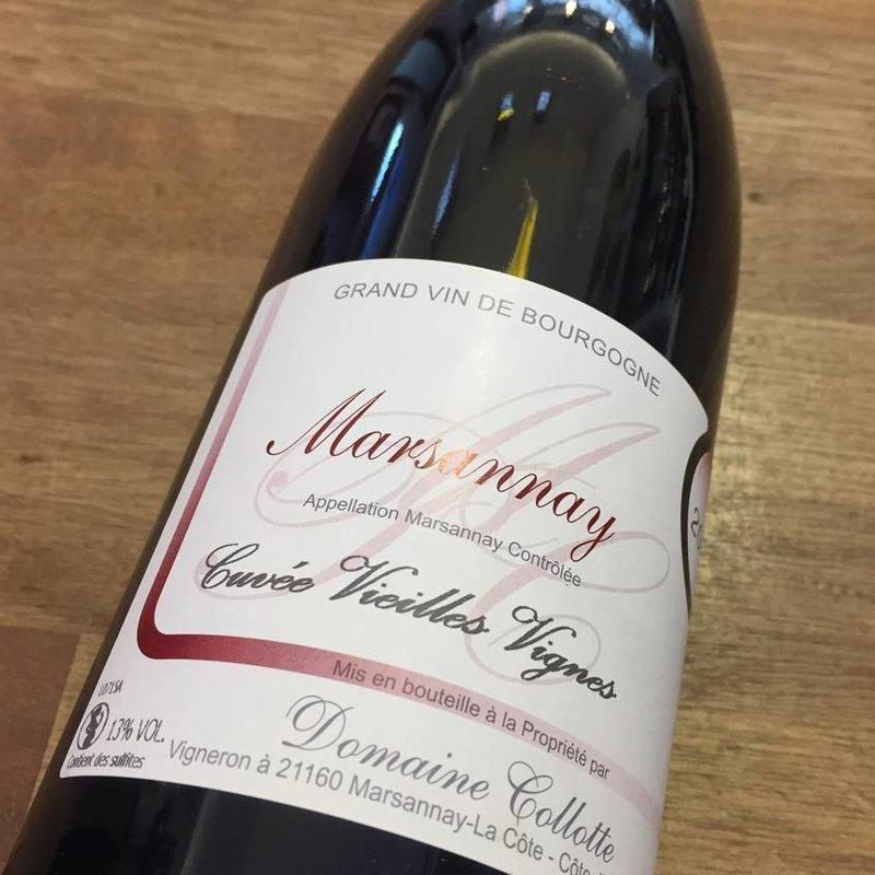Domaine Collotte - Marsannay Cuvée Vieilles Vignes - Bourgogne