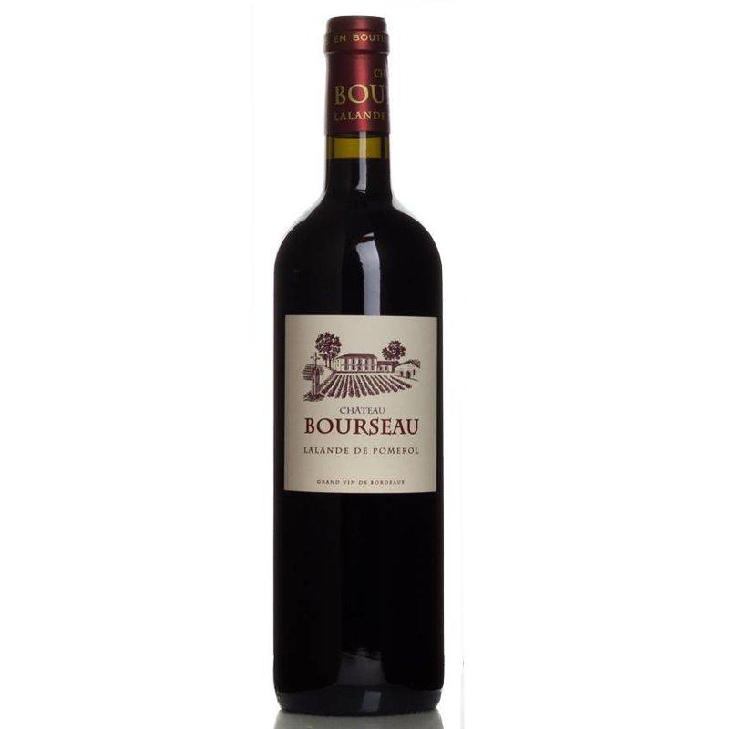 Wijnpakket - Frankrijk Klassiek (6 fl.)